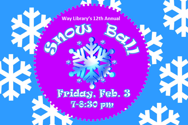 Snowball Family Fun Night 2017