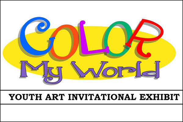 Youth Art Invitational Exhibit